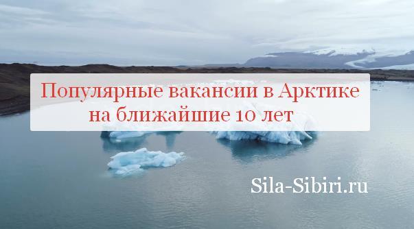 2019-2027 арктик 2 вакансии официальный сайт