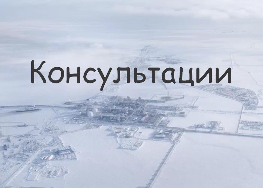 август 2019 по декабрь 2024 работа в Арктическом регионе помощь