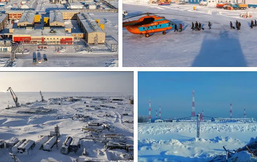 Много вакансии 2021 север